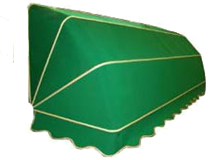 dutch canopies