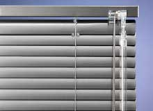 privacy aluminium venetian blinds
