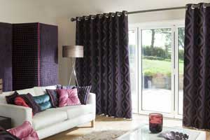 curtains made to measure
