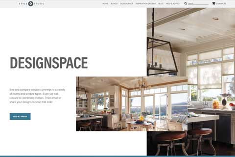 design space catalogue