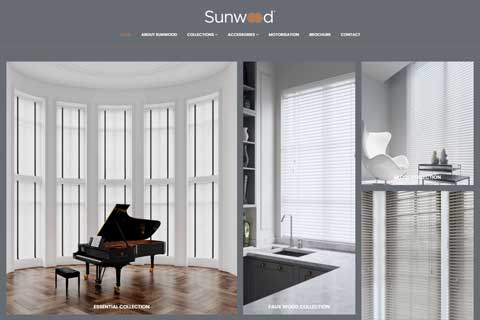 sunwood catalogue