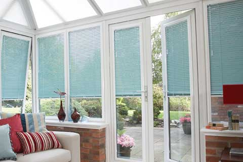 conservatories Blinds