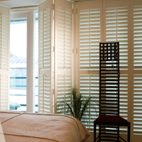 FULL HEIGHT shutters in hove east sussex