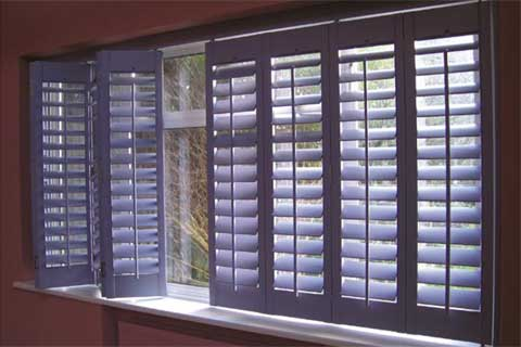 shutters offer insulation and noise reduction from brite blinds in hove east sussex