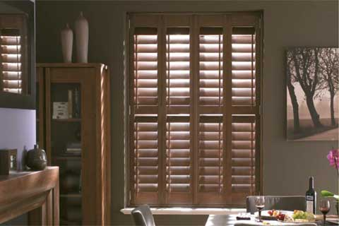 shutters to offer light control in hove and brighton