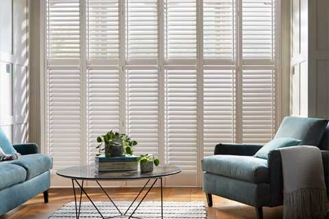 real wood shutters from brite blinds covering brighton, hove and worthing