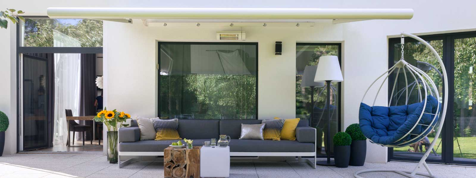 Markilux Awnings