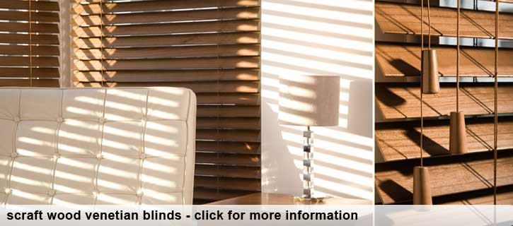scraft wood venetian blinds from brite blinds