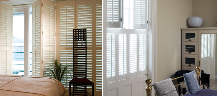 bespoke shutters from brite blinds