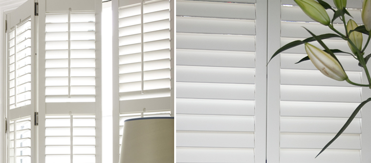 shutters from brite blinds