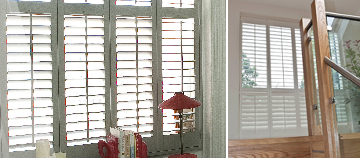 Georgia shutters from brite blinds